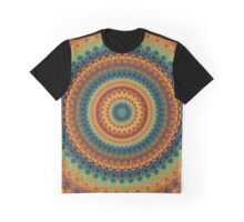 Mandala 120 Graphic T-Shirt