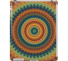 Mandala 120 iPad Case/Skin