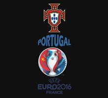 THE WINNER ,PORTUGAL ,EURO Unisex T-Shirt