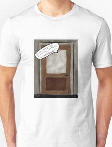Big Cartoon T-Shirt