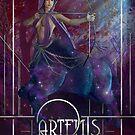 Artemis by nero749