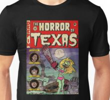Tales From Deep in the Horror T-Shirt Unisex T-Shirt
