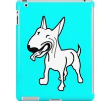 English Bull Terrier  iPad Case/Skin