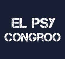 El Psy Congroo - Steins; Gate by KenXyro