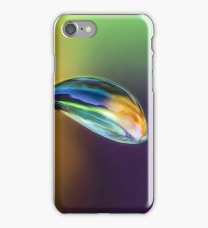 Spiritual Balance iPhone Case/Skin