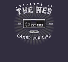 Property of the NES Unisex T-Shirt