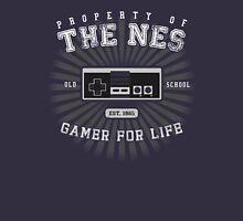 Property of the NES Unisex T-Shirt