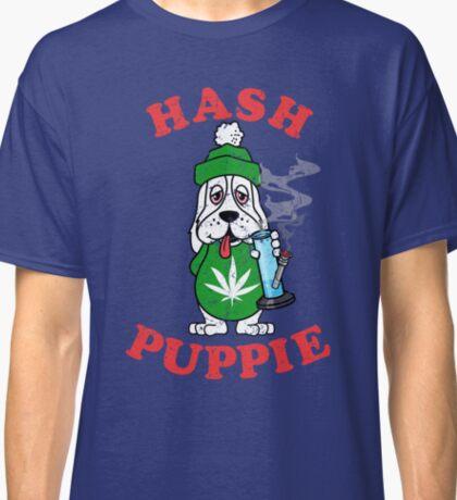 Hash Puppie Classic T-Shirt