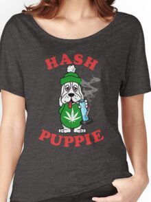 Hash Puppie Women's Relaxed Fit T-Shirt