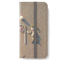 Beach Vollyeball iPhone Wallet/Case/Skin