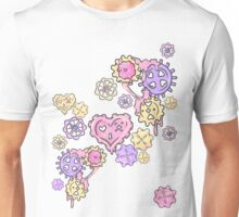 StickyCogs Unisex T-Shirt