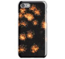 DROP BISCUITS IN THE SKY iPhone Case/Skin
