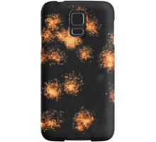 DROP BISCUITS IN THE SKY Samsung Galaxy Case/Skin