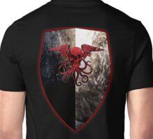 Ormus the Doomseer Heraldry Unisex T-Shirt