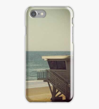 Guard Your Life iPhone Case/Skin