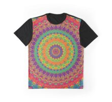 Mandala 122 Graphic T-Shirt