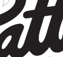Patta Sticker