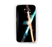 Lightsaber Clash Samsung Galaxy Case/Skin
