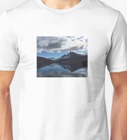Ørnes, Norway Unisex T-Shirt