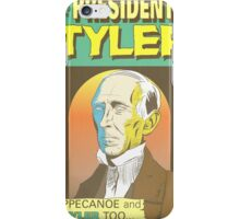 Tyler-Hexen Hammer iPhone Case/Skin