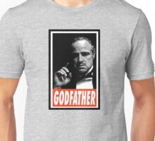 (MOVIES) The Godfather Unisex T-Shirt