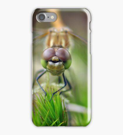 DARTER iPhone Case/Skin