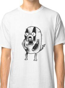 Adventure Time Black Metal Part. Two Classic T-Shirt