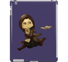 Miracle Worker iPad Case/Skin