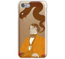 Pierce-Dybbuk iPhone Case/Skin