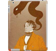 Pierce-Dybbuk iPad Case/Skin