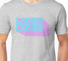 Ladies Empowering Ladies Unisex T-Shirt