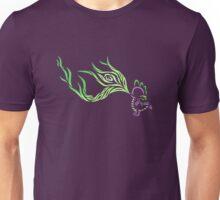 Tribal Dragon - Spike Unisex T-Shirt