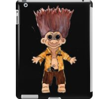 Rufus Jr - House of 1000 Corpses iPad Case/Skin