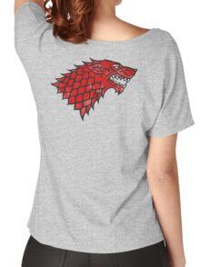 House Stark (blood) Women's Relaxed Fit T-Shirt