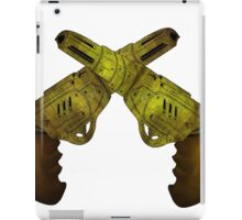Guns - The Reverend iPad Case/Skin
