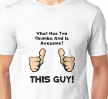 This Guy Awesome Unisex T-Shirt