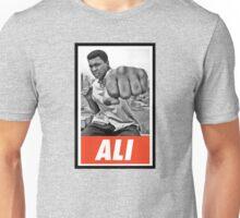 (LEGEND) Muhammad Ali Unisex T-Shirt