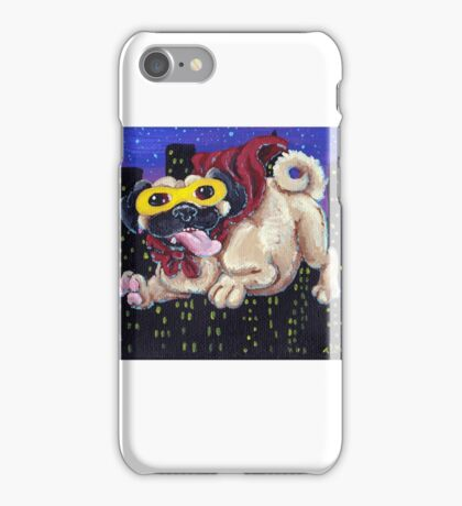 Off To Comic Con iPhone Case/Skin