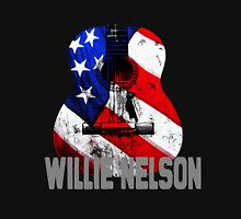 willie nelson country style  Unisex T-Shirt