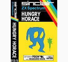 Hungry Horace Spectrum zx Unisex T-Shirt