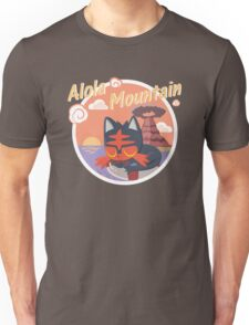 Alola Mountain Unisex T-Shirt