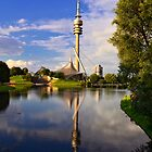Olympia Magnificence, Munich by Kasia-D
