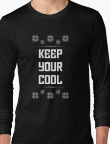 Keep Your Cool Long Sleeve T-Shirt