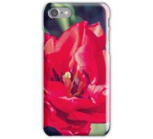Vivid Red 2 iPhone Case/Skin