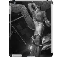 The Parkinsons iPad Case/Skin