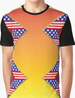 American Graphic T-Shirt