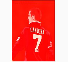 Cantona always a red Unisex T-Shirt