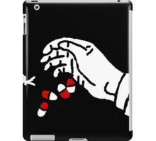 plok. PLOK! iPad Case/Skin