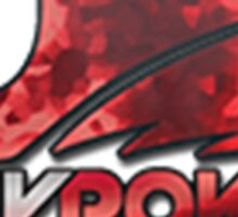 iBuyPower Kato 2014 Sticker Sticker