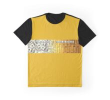 Centralised | Decentralised Graphic T-Shirt